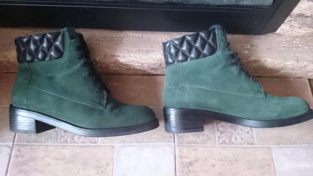 Ботинки Эконика размер 41