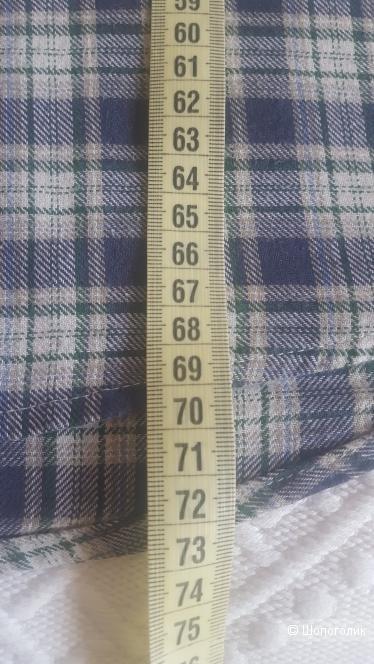 Рубашка , WRANGLER Premium Quality,  размер L