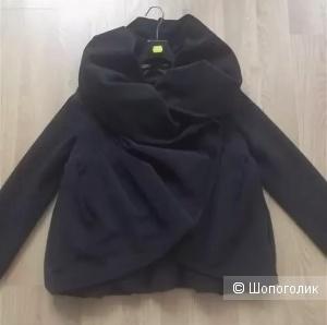 Пальто Евгения Островская,46рус
