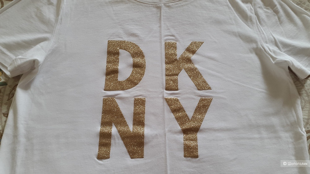 Футболка DKNY XS-S-M