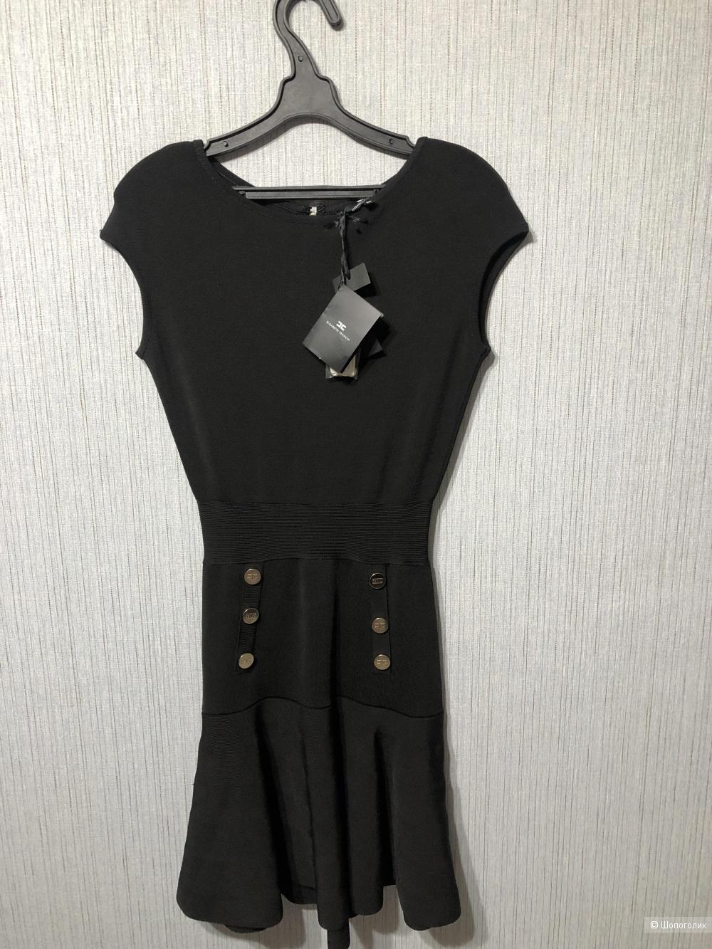 Платье Elisabetta Franchi размер 40/42/44