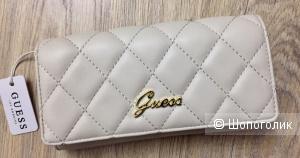 Guess кошелёк