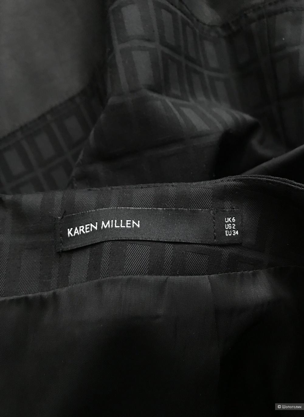 Юбка Karen Millen размер XS