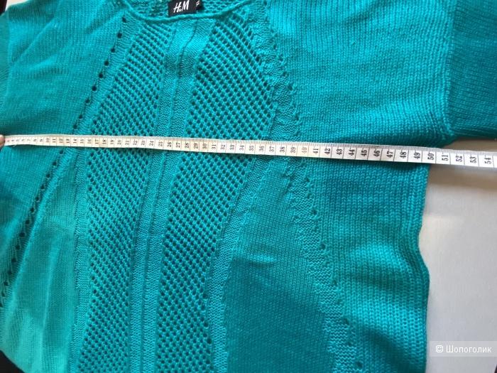 Джемпер H&M, XL (50 размер)