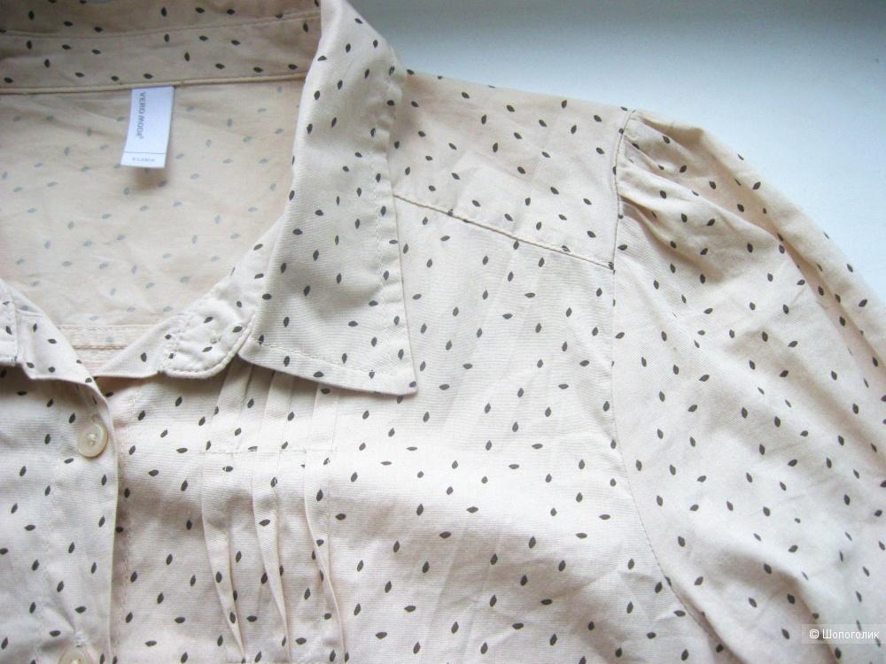 Рубашка, Vero moda, 46/48 размер