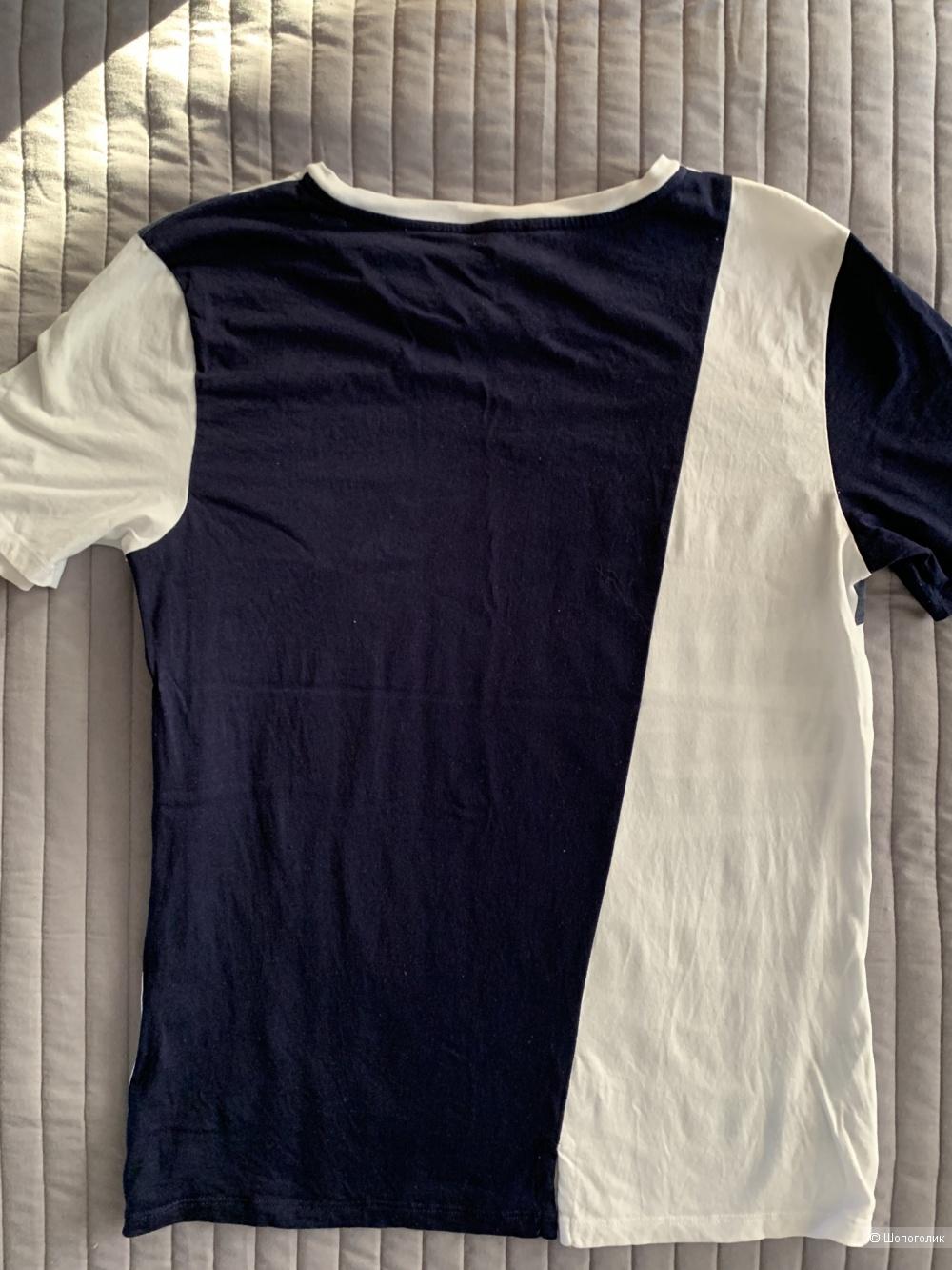 Футболка Armani jeans 42it