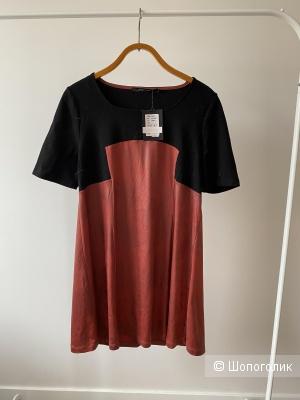 Платье-туника , Lauren vidal, размер М