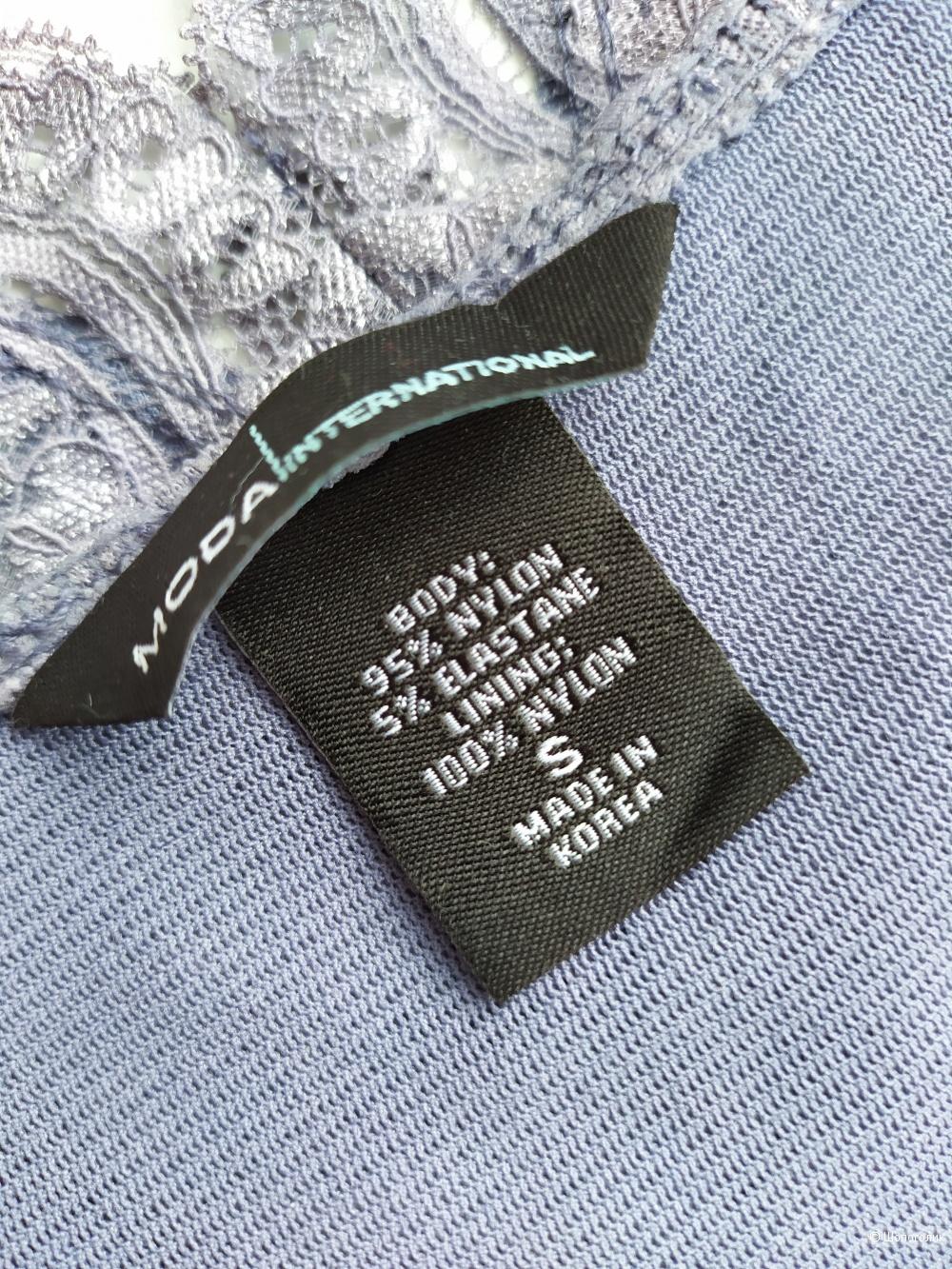 Топ Moda International, размер S (46)