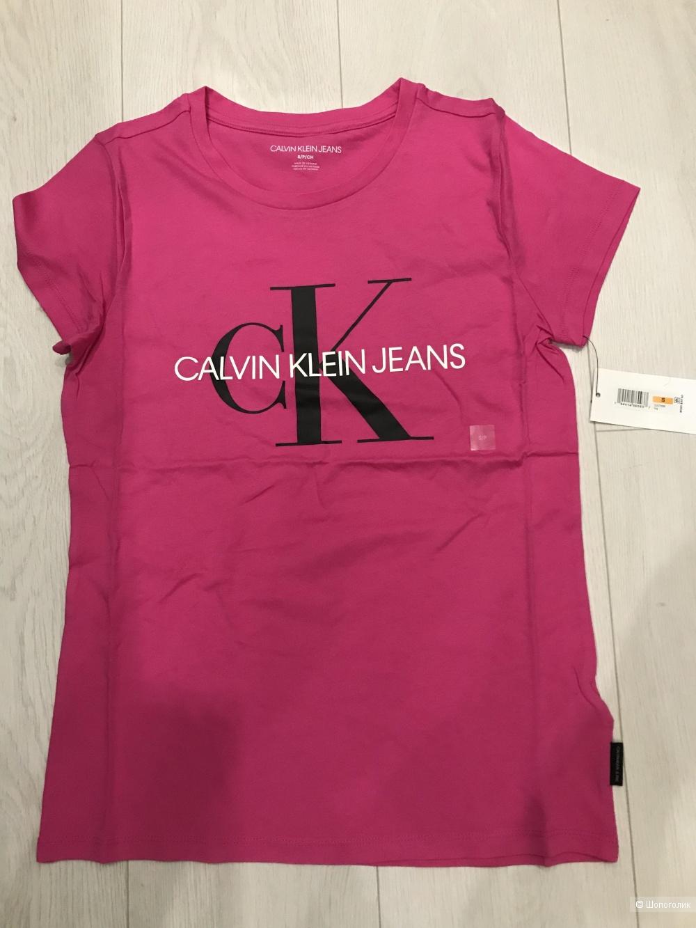Футболка Calvin Klein Jeans, разм. S
