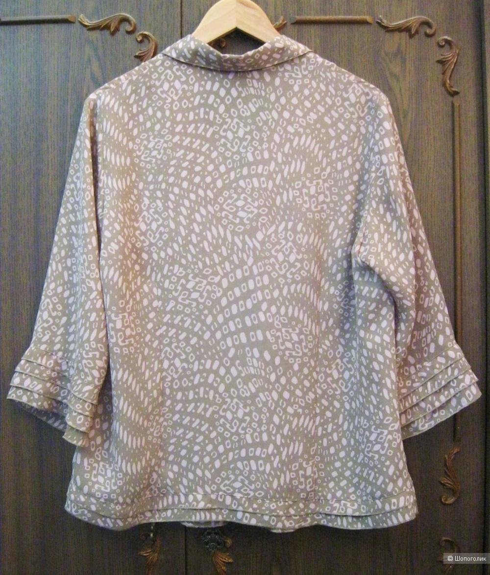 Блуза, Vilona Moda, 50 размер