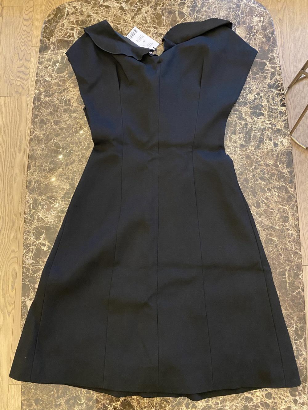 Платье Carven 38FR (на 42-46 рус)