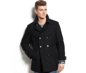 Пальто Tommy Hilfiger размер L