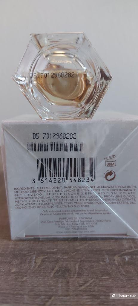 Парфюм Balenciaga Skin ПВ 25 мл/30 мл+ Balenciaga L'Eau Rose ТВ 20/ 50 мл