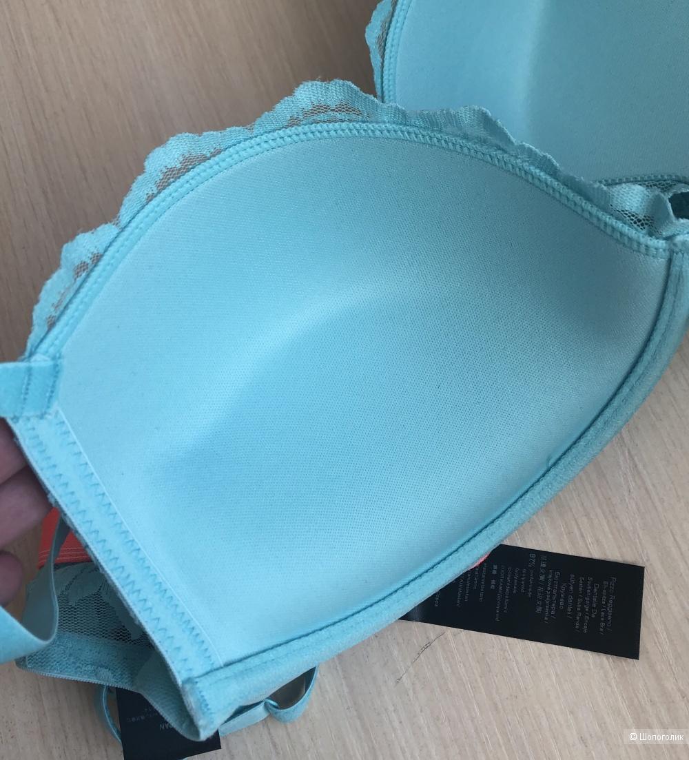 Комплект белья Emporio Armani размер M