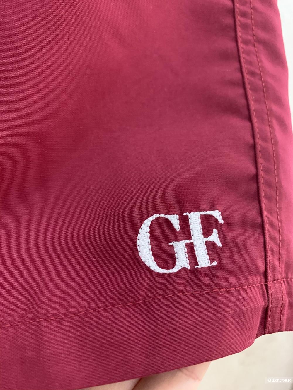 Бермуды GF FERRE beachwear, размер м