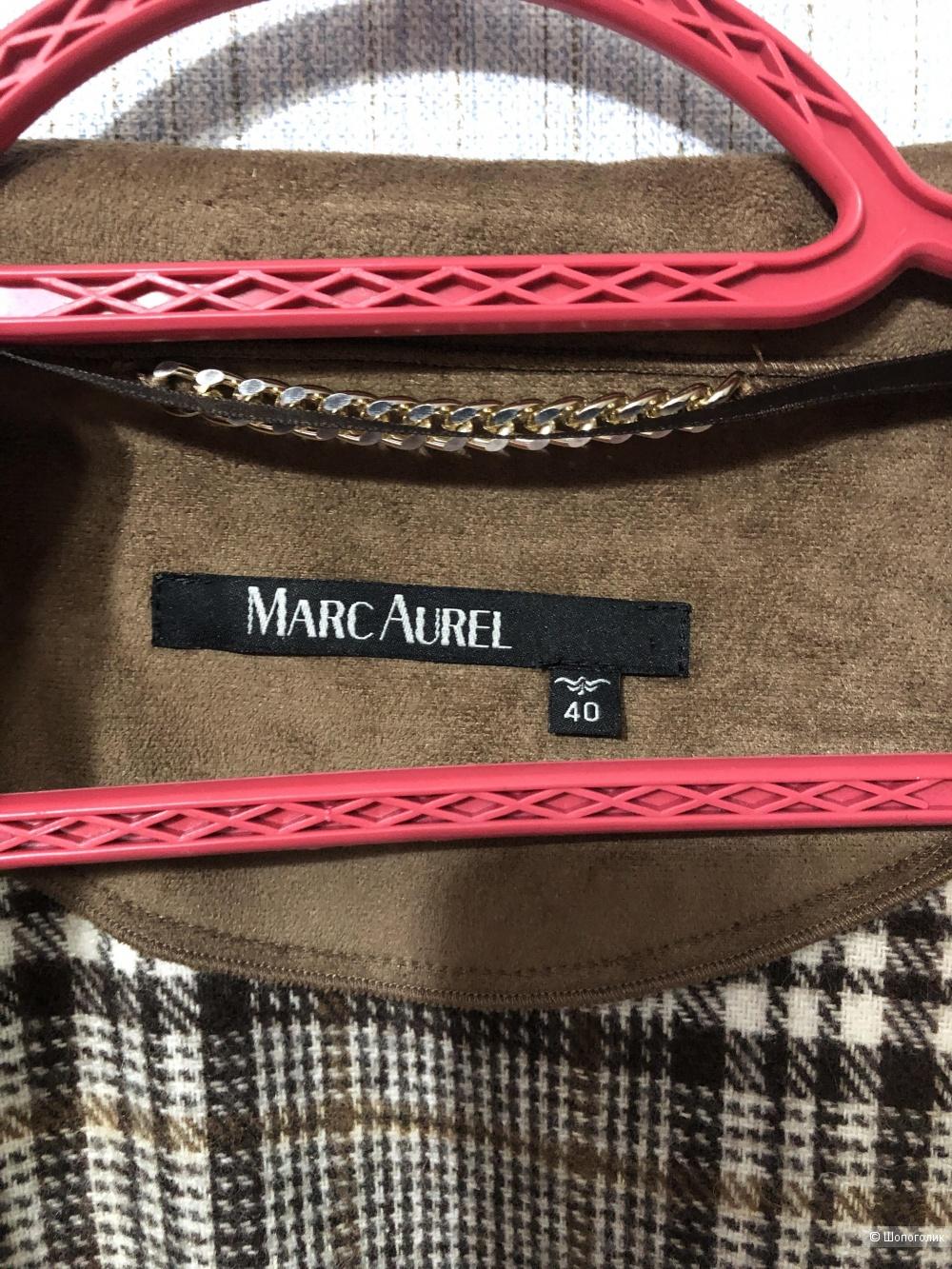 Накидка Marc Aurel размер 46/48