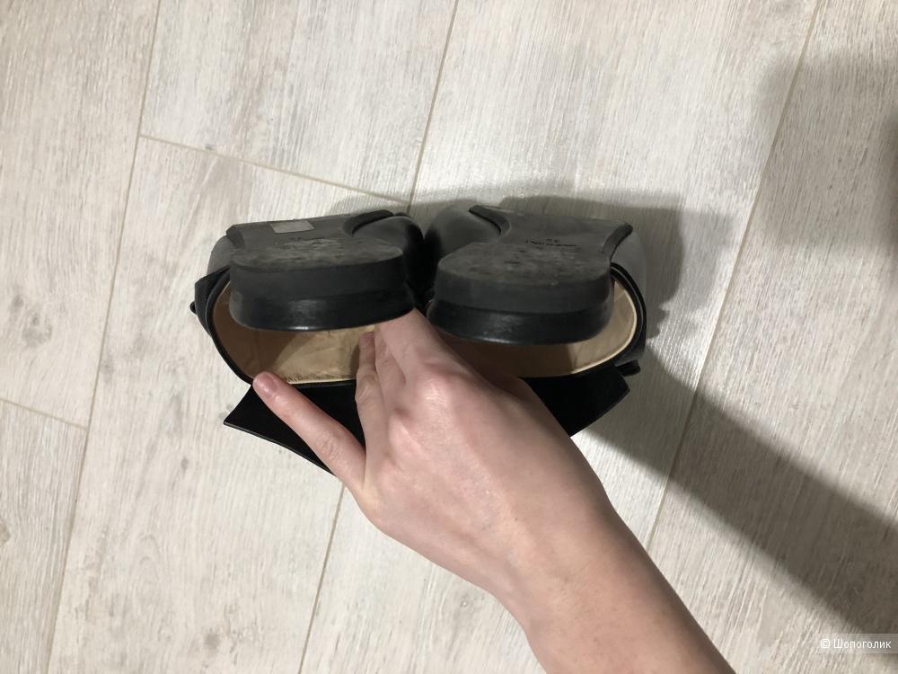 Мюли N21 размер 38-38,5