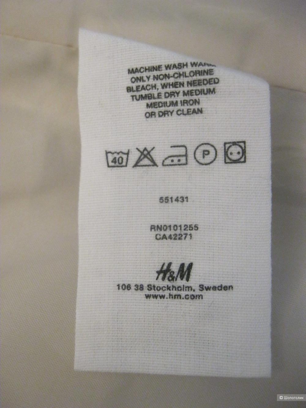Куртка, H&M, 44/46 размер