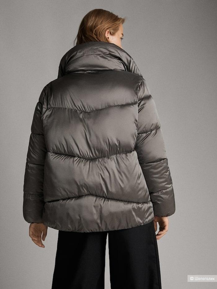 Куртка Massimo Dutti размер S-M