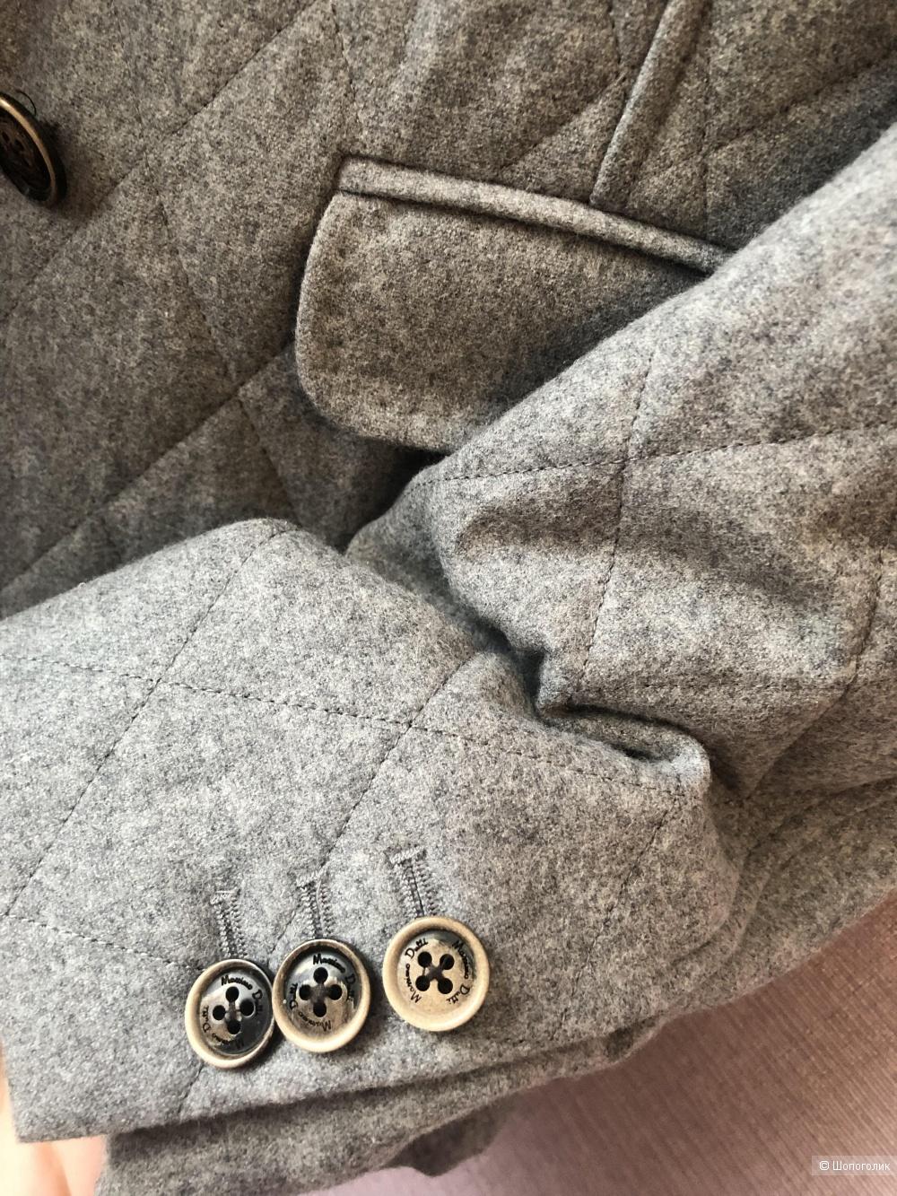 Пиджак Massimo Dutti 42 рос
