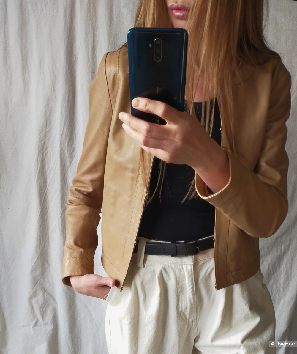 Куртка Massimo Dutti размер S
