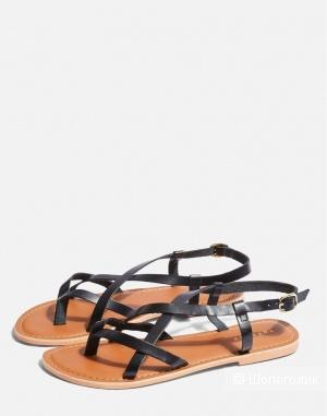 Cандалии Hazy Flat Sandals 37 размер