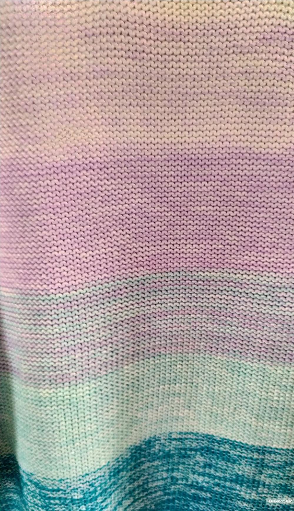 Пуловер SELA. размер 46-48
