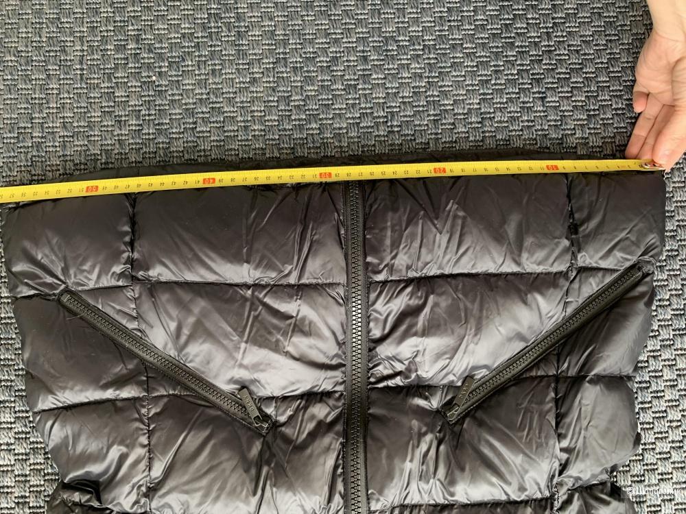 Пуховики DKNY размер XL