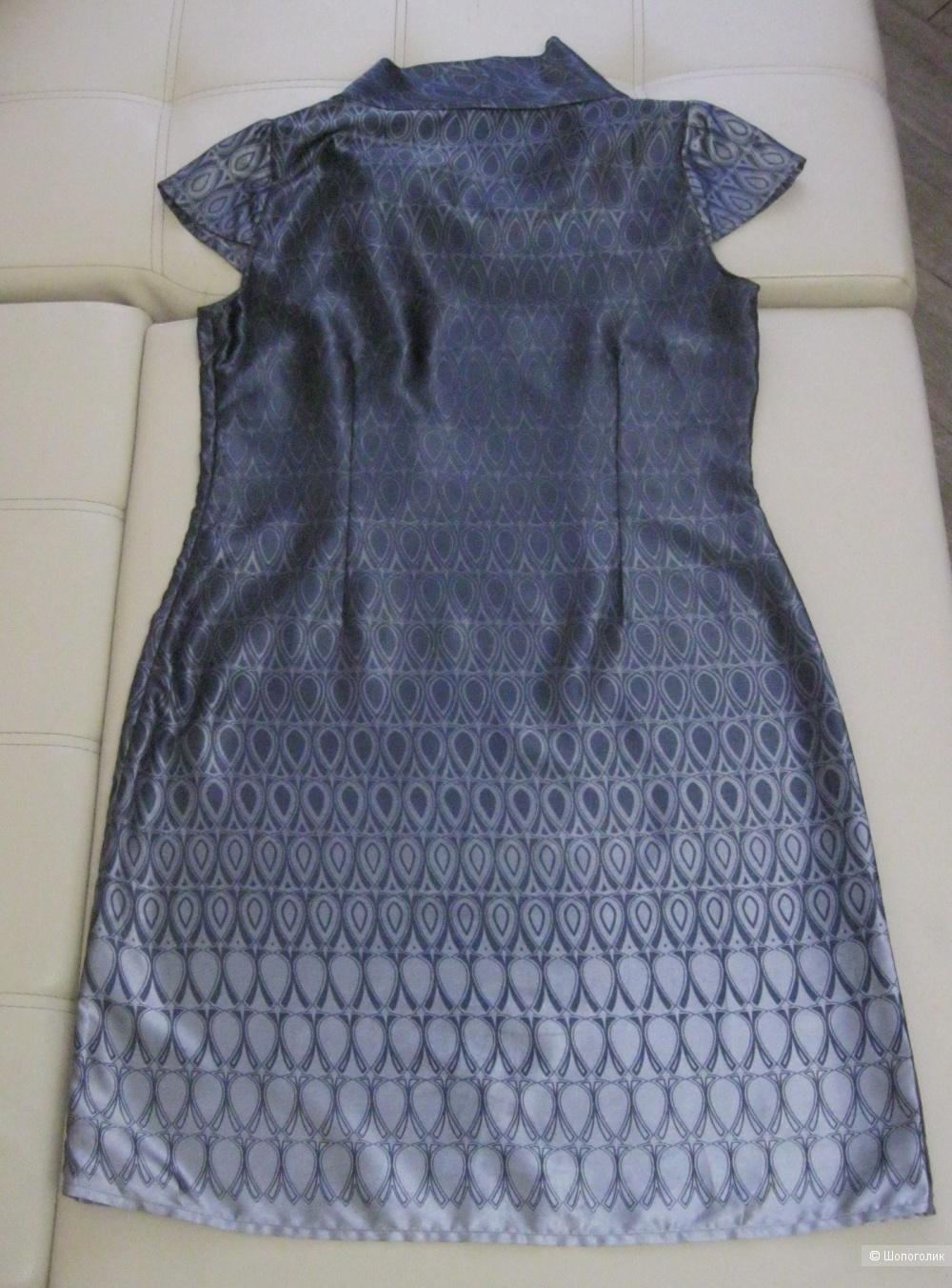 Платье, Liberty Island, 50 размер