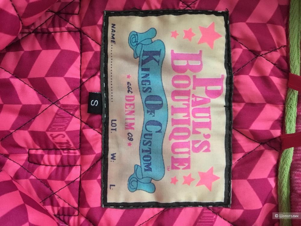 Куртка Pauls Boutigue, размер 44-46 рос.