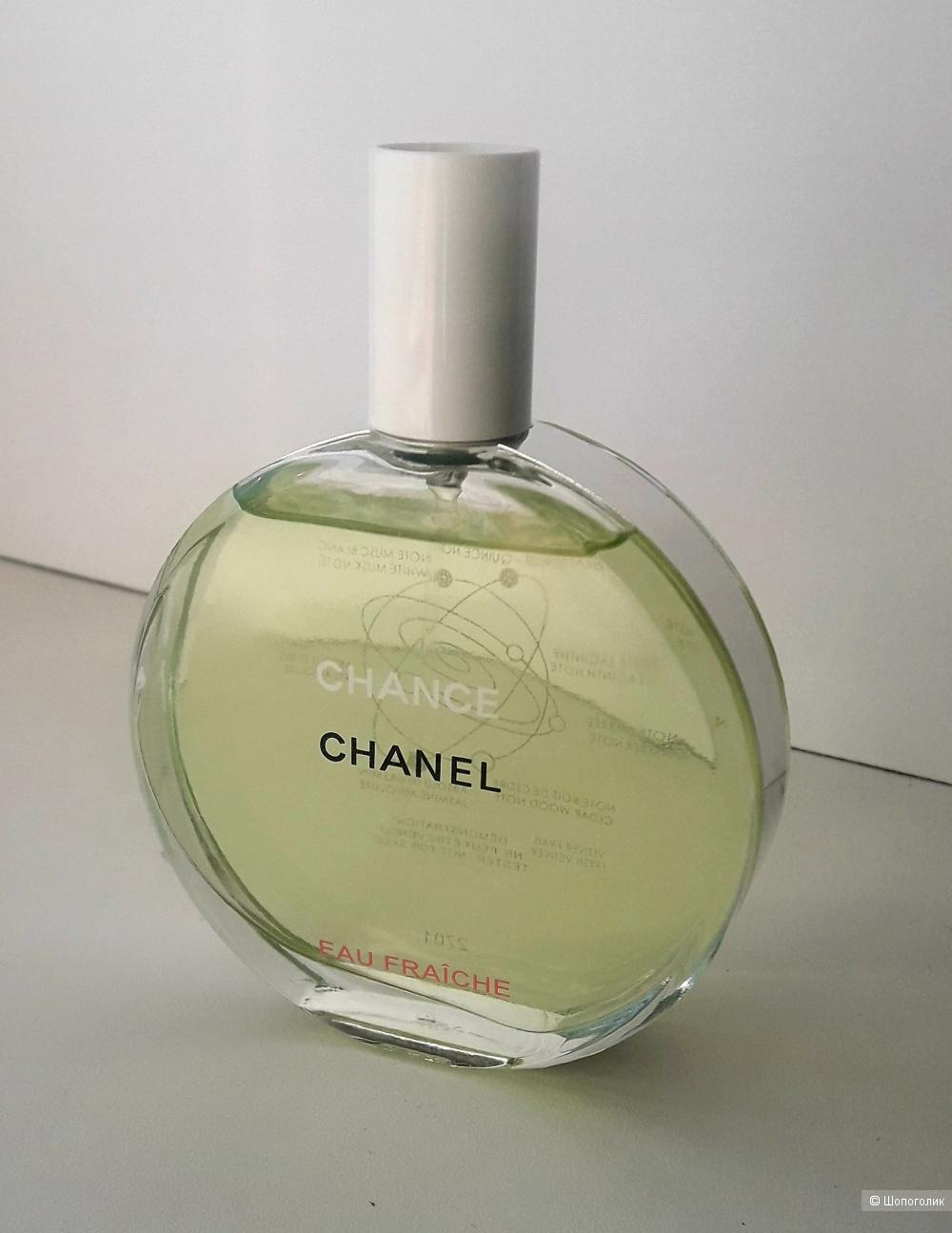 CHANEL SHANS тестер, оригинал 100 мл.