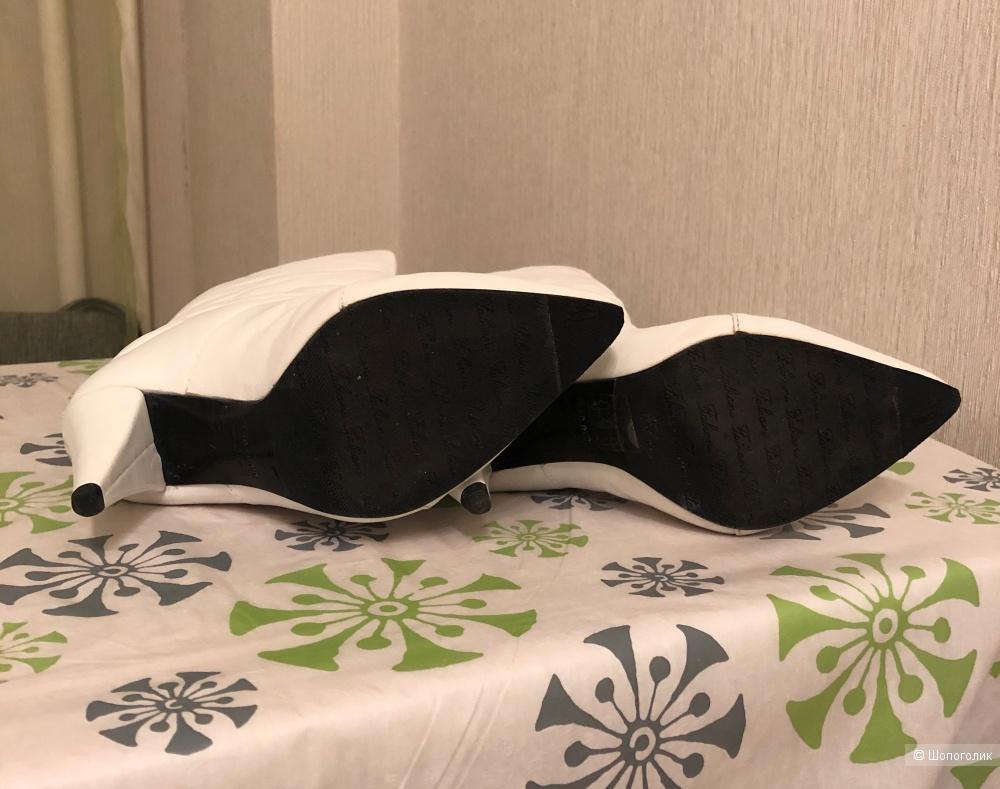 Сапоги Giovanni Fabiani 37 размер