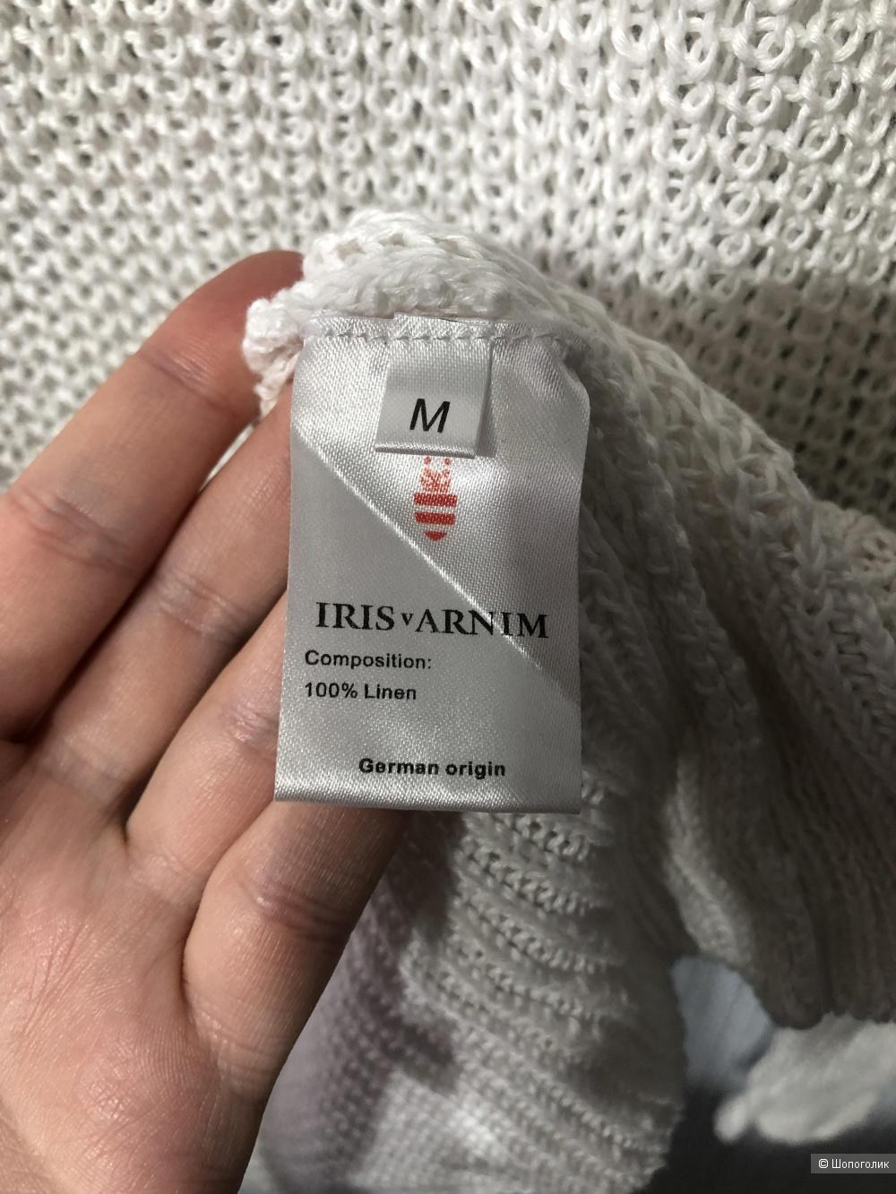 Джемпер Iris Arnim размер M/L