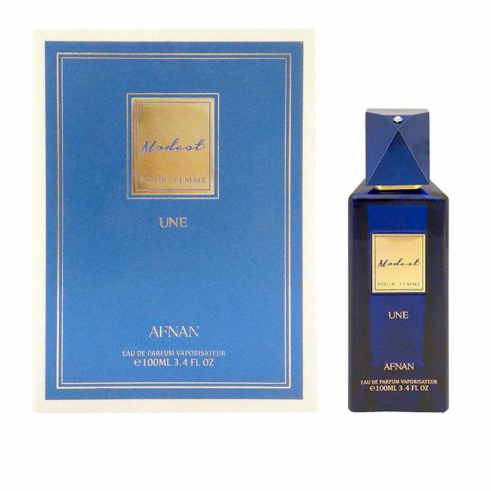 Парфюмерная вода Modest Pour Femme Une, Afnan. 70 от 100 мл.