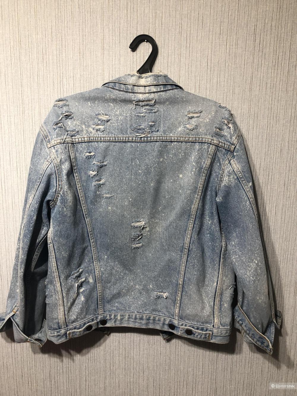 Куртка Forte Couture размер s/m/l