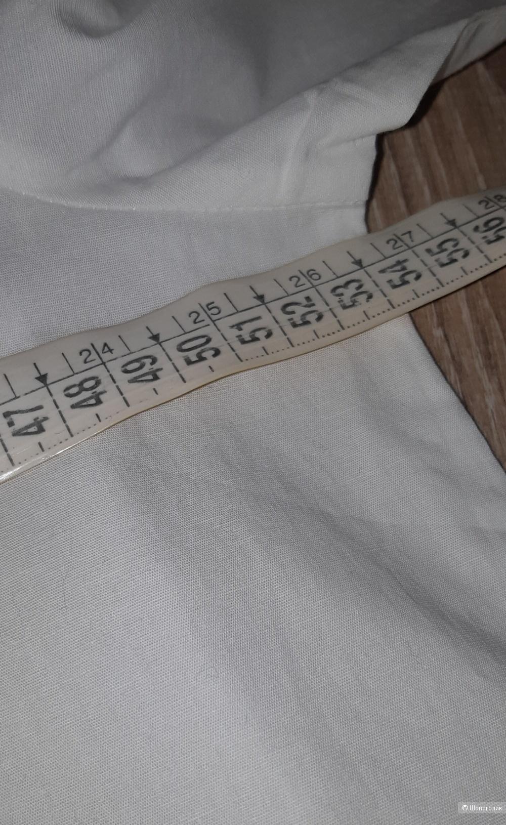 Рубашка бренда BLUE MOTION,  Размер M на 46-48