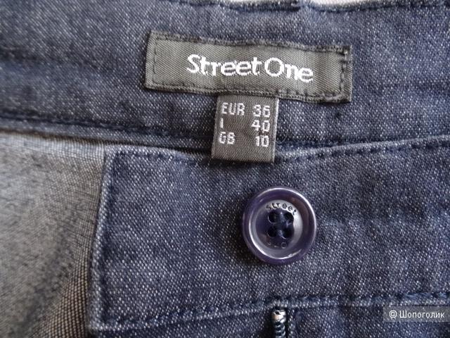Джинсы  Street Оne, размер EUR 36