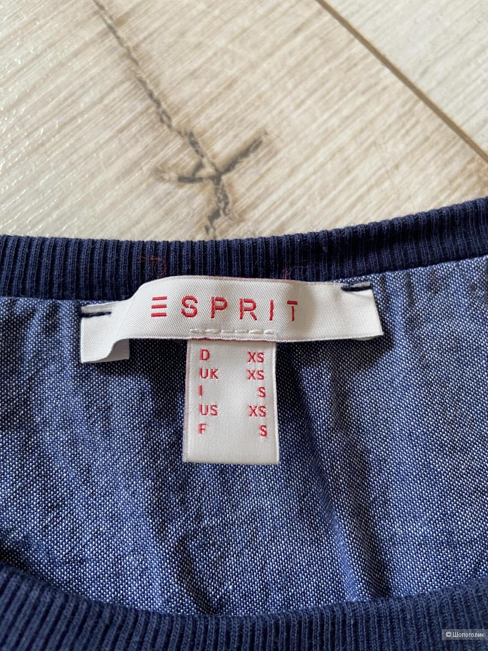 Свитшот Esprit, размер 42-44