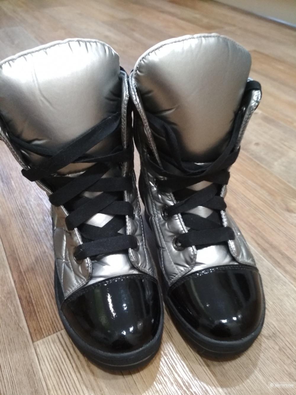 Ботинки jog dog размер 34