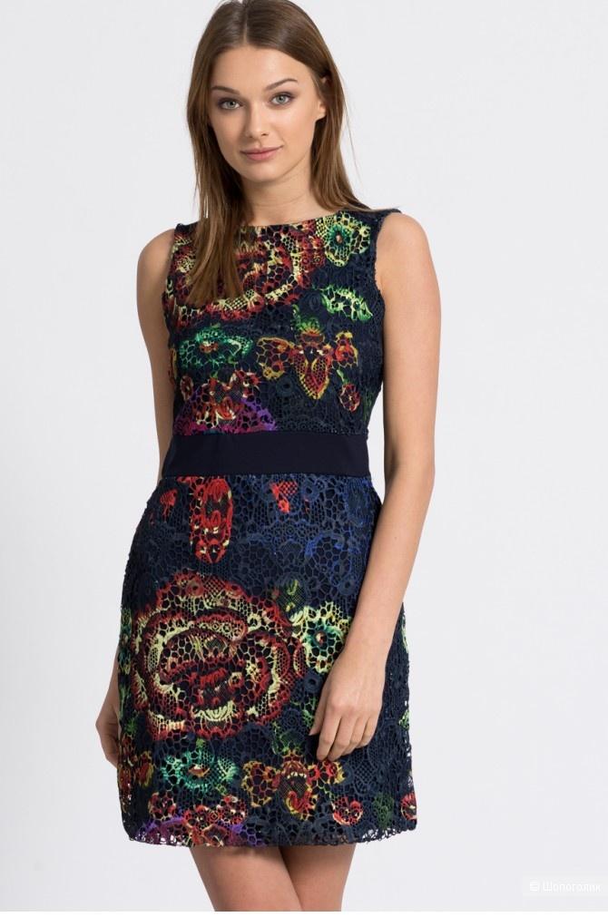 Платье Desigual размер 44-46