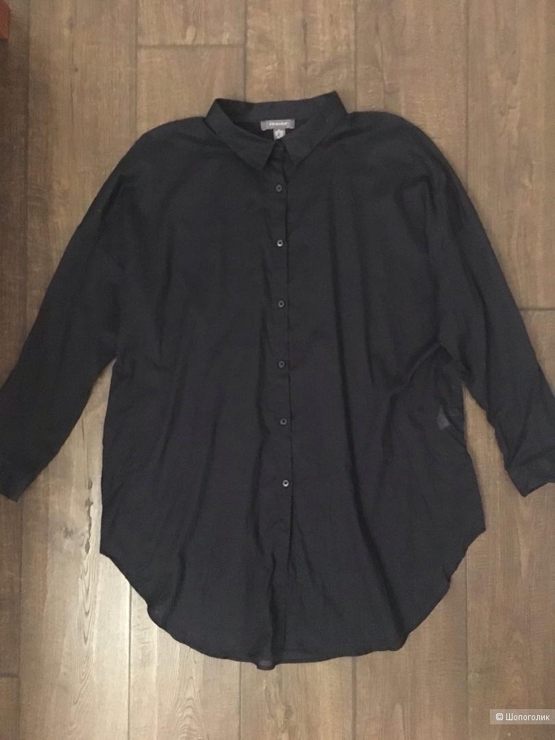 Рубашка Primark размер XL