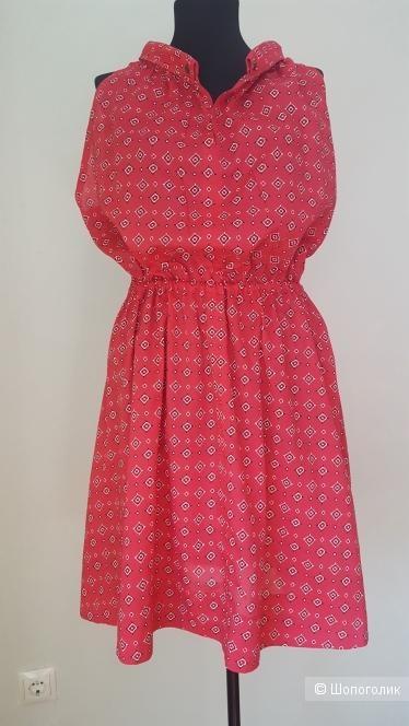 Платье Levis san francisco.  Размер  L