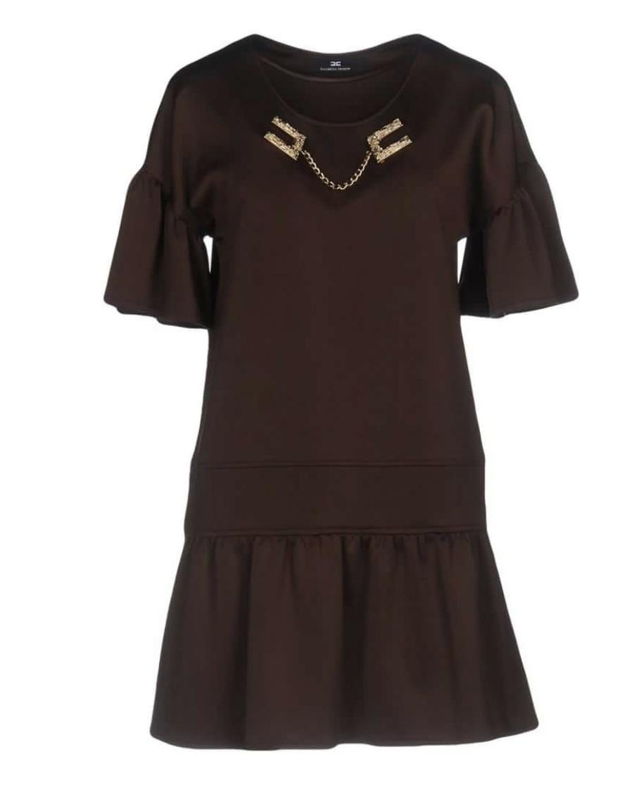 Платье Elisabetta Franchi, размер xs-m.