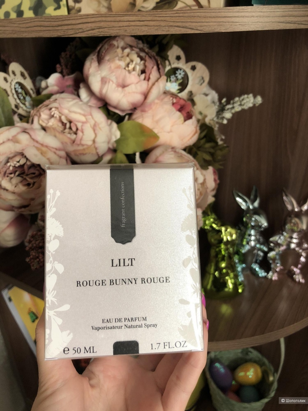 Rouge bunny rouge lilt 50ml edp