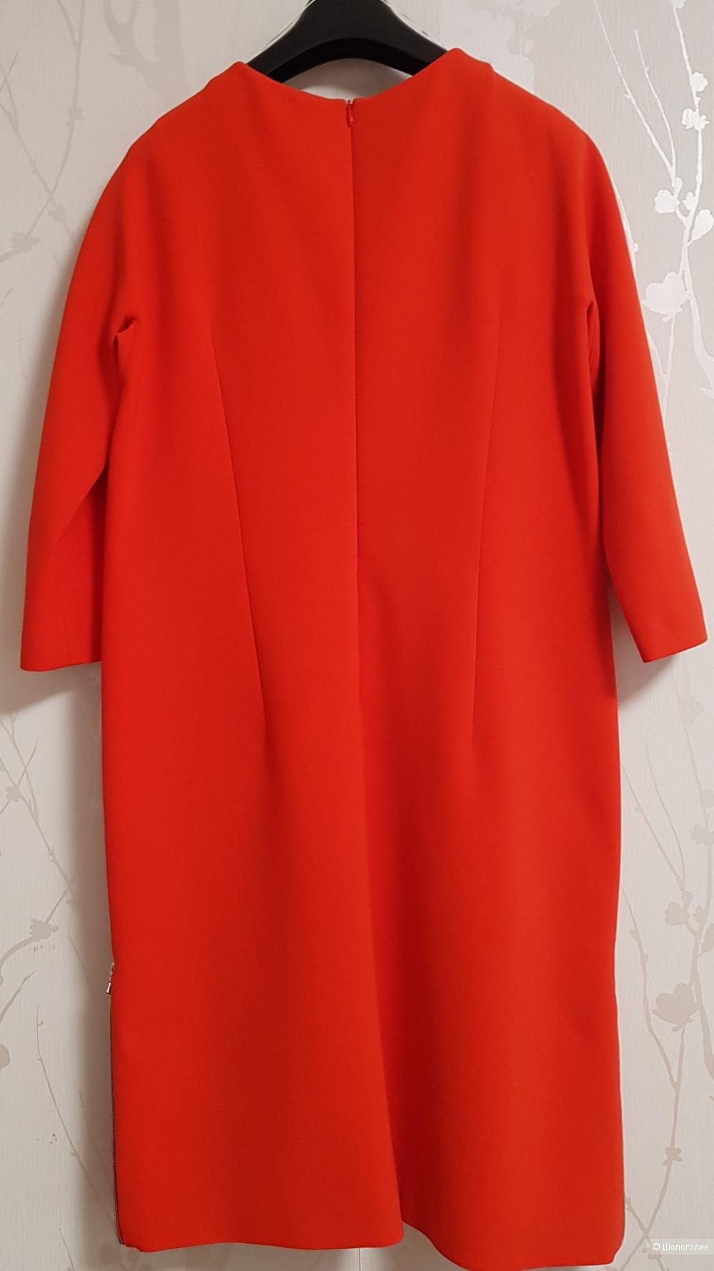Платье ST.EMILE ,размер 48-50