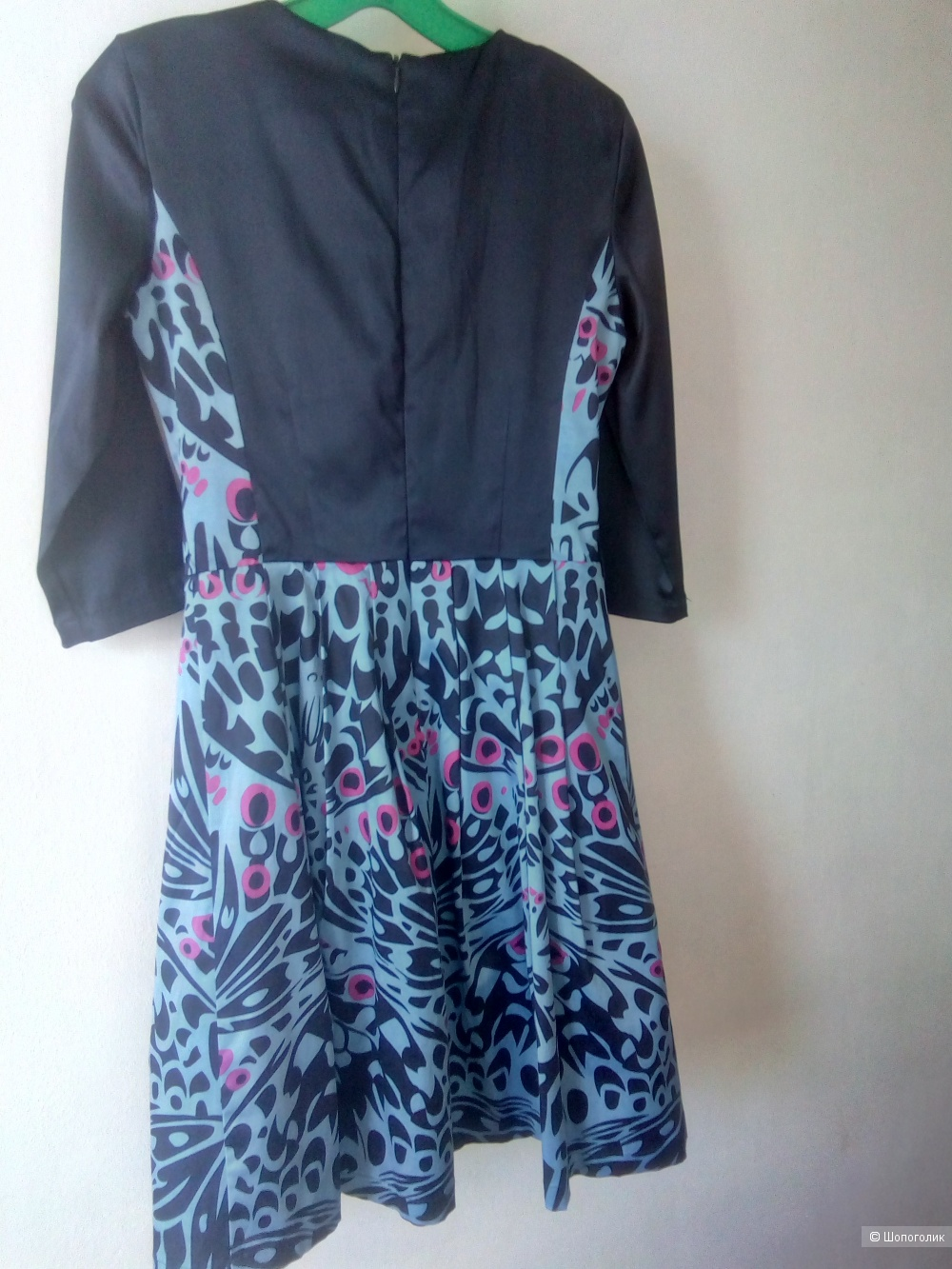 Платье, 44 размер, S, Concept Club