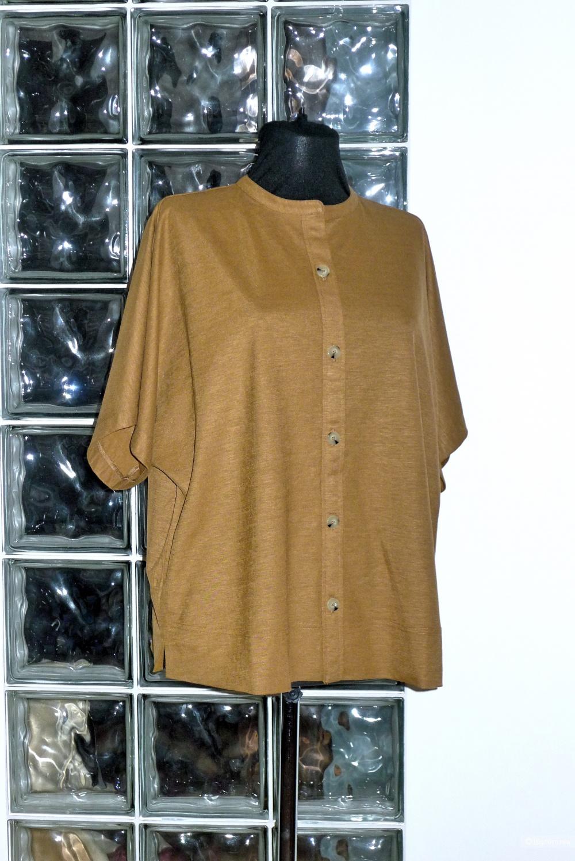 Блузка рубашка MASSIMO DUTTI размер S