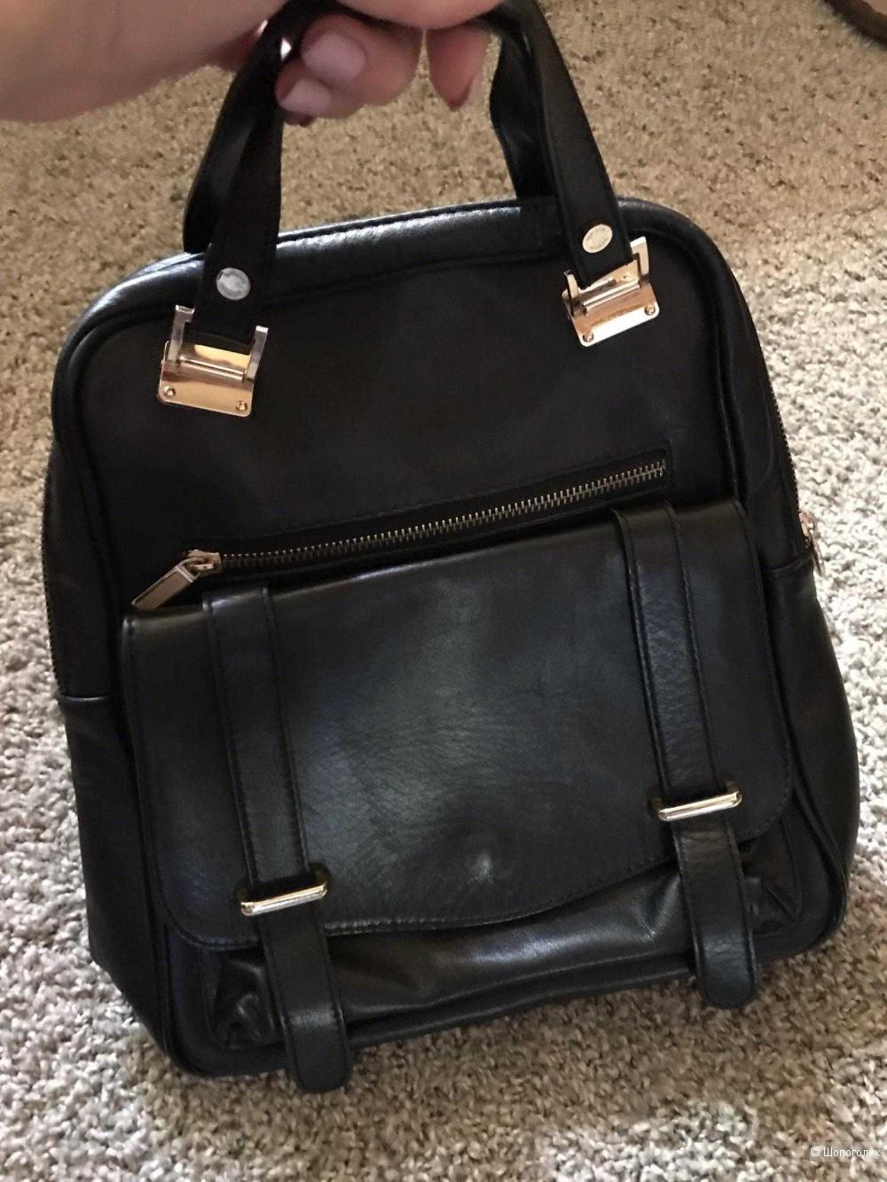 Bellini рюкзак-сумка on size