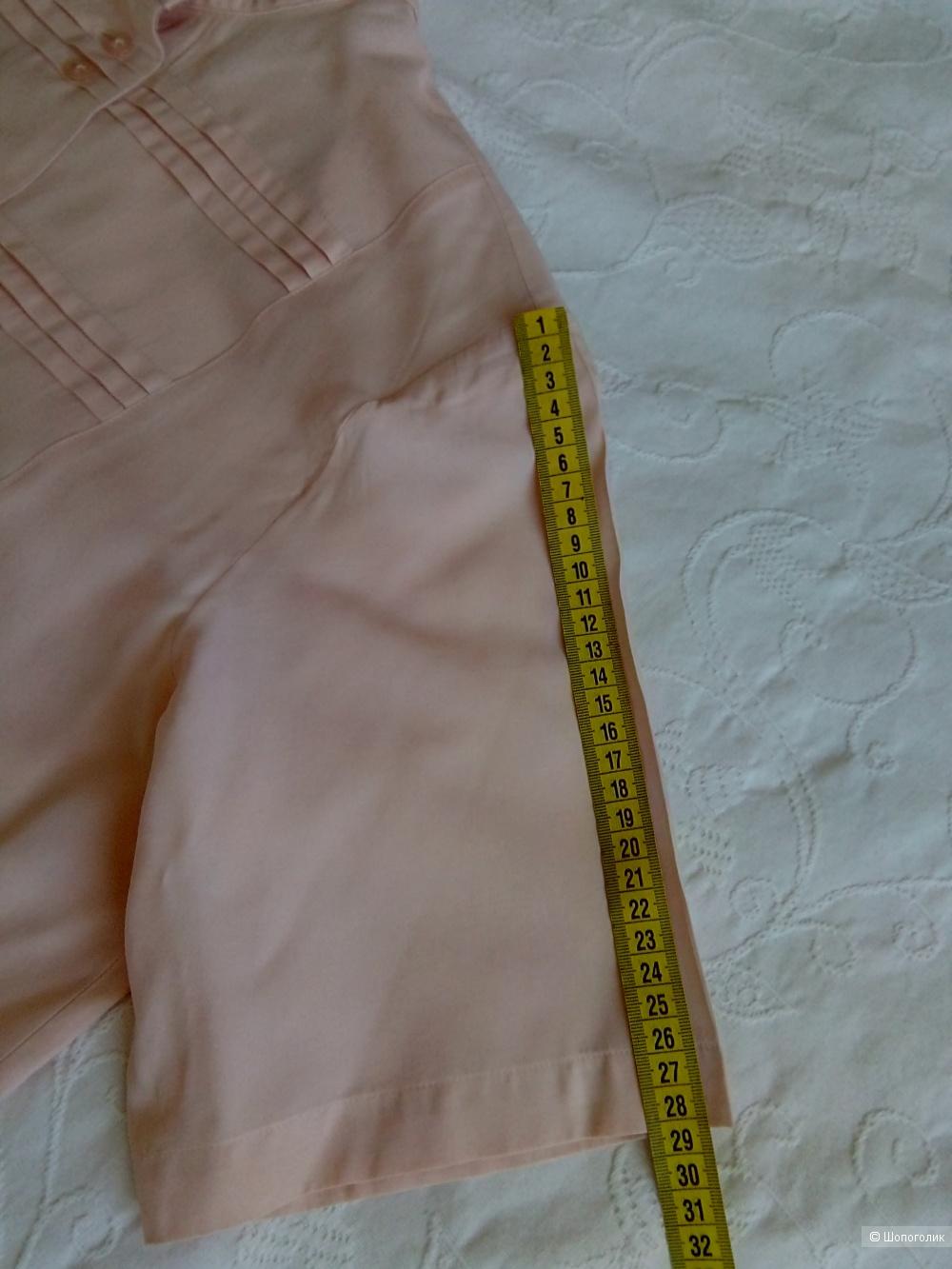 Женская блузка - рубашка , MAC Fash, 40 евро, 46-48 Россия