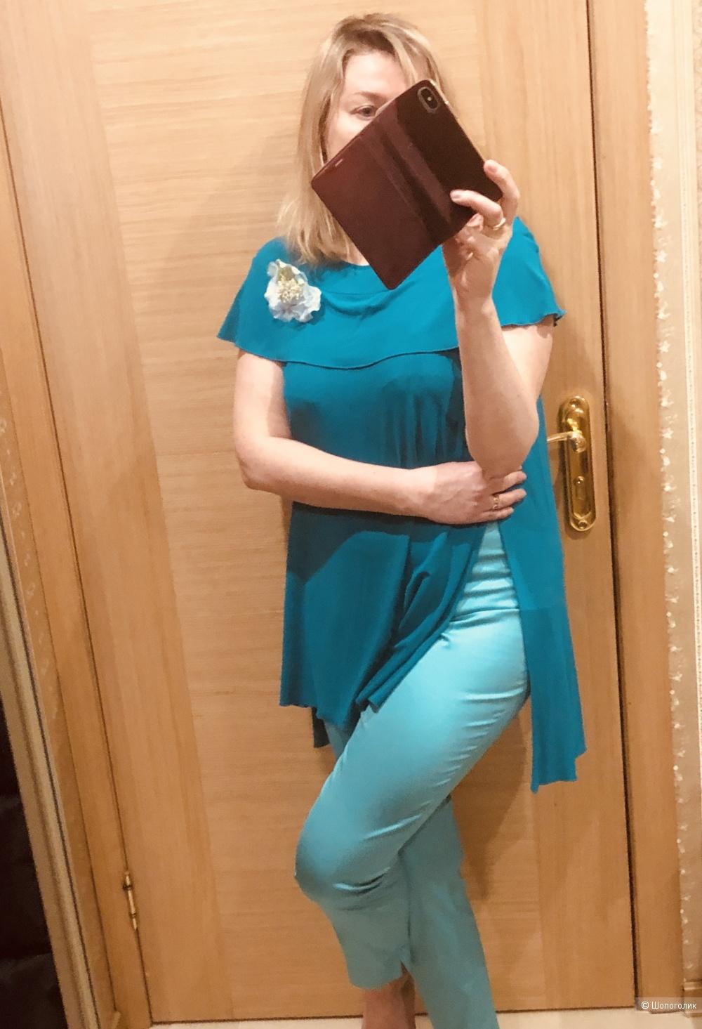 Блузка Anna Rachele